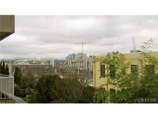 Photo 14: 401 525 Broughton Street in VICTORIA: Vi Downtown Condo Apartment for sale (Victoria)  : MLS®# 318697
