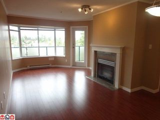 "Photo 4: 411 2964 TRETHEWEY Street in Abbotsford: Abbotsford West Condo for sale in ""CASCADE GREEN"" : MLS®# F1306350"