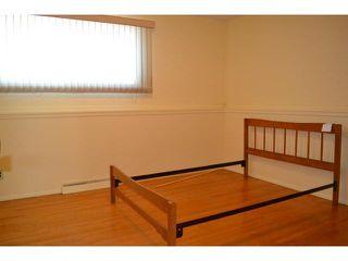 Photo 13: 134 Wordsworth Way in WINNIPEG: Westwood / Crestview Residential for sale (West Winnipeg)  : MLS®# 1305195