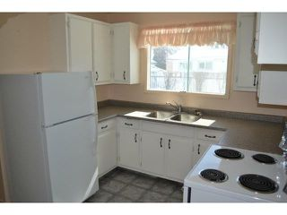 Photo 5: 134 Wordsworth Way in WINNIPEG: Westwood / Crestview Residential for sale (West Winnipeg)  : MLS®# 1305195
