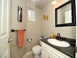 Photo 8: 8358 CLERIHUE Court in Mission: Mission BC House for sale : MLS®# F1308201