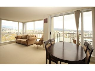 "Photo 5: 2706 4888 BRENTWOOD Drive in Burnaby: Brentwood Park Condo for sale in ""FITZGERALD"" (Burnaby North)  : MLS®# V1000470"