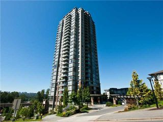 "Photo 1: 2706 4888 BRENTWOOD Drive in Burnaby: Brentwood Park Condo for sale in ""FITZGERALD"" (Burnaby North)  : MLS®# V1000470"