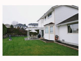 Photo 8: 2438 COLONIAL Drive in Port Coquitlam: Citadel PQ House for sale : MLS®# V813887