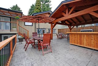 Photo 16: 636 Shaw Avenue in Coquitlam: Coquitlam West Home for sale ()