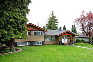 Photo 1: 636 Shaw Avenue in Coquitlam: Coquitlam West Home for sale ()