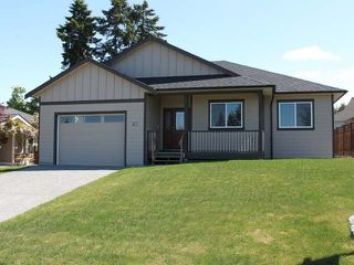 Photo 1: 722 DOEHLE Avenue in PARKSVILLE: House for sale : MLS®# 333220