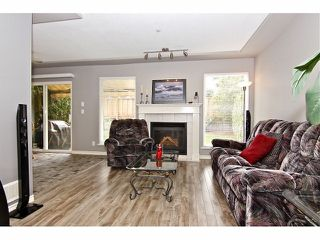 "Photo 3: # 6 9559 208TH ST in Langley: Walnut Grove Townhouse for sale in ""Derby Creek"" : MLS®# F1320113"