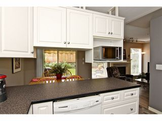 """Photo 8: # 6 9559 208TH ST in Langley: Walnut Grove Townhouse for sale in """"Derby Creek"""" : MLS®# F1320113"""