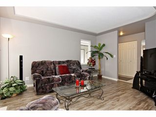 """Photo 2: # 6 9559 208TH ST in Langley: Walnut Grove Townhouse for sale in """"Derby Creek"""" : MLS®# F1320113"""
