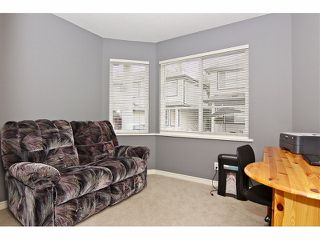 "Photo 9: # 6 9559 208TH ST in Langley: Walnut Grove Townhouse for sale in ""Derby Creek"" : MLS®# F1320113"
