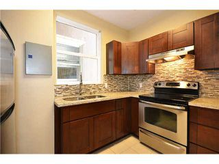 Photo 2: # 48 777 BURRARD ST in Vancouver: West End VW Condo for sale (Vancouver West)  : MLS®# V1020130