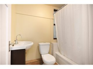 Photo 6: # 48 777 BURRARD ST in Vancouver: West End VW Condo for sale (Vancouver West)  : MLS®# V1020130
