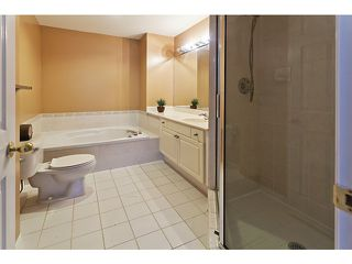 Photo 10: # 103 1685 PINETREE WY in Coquitlam: Westwood Plateau Townhouse for sale : MLS®# V1036037