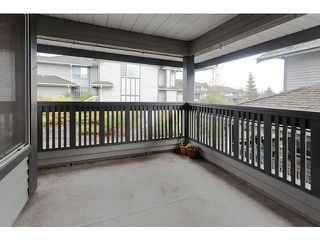 Photo 18: # 103 1685 PINETREE WY in Coquitlam: Westwood Plateau Townhouse for sale : MLS®# V1036037