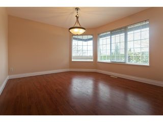 Photo 7: # 103 1685 PINETREE WY in Coquitlam: Westwood Plateau Townhouse for sale : MLS®# V1036037