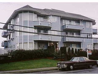Main Photo: 101 2050 COQUITLAM AV in Port_Coquitlam: Glenwood PQ Condo for sale (Port Coquitlam)  : MLS®# V260123
