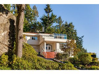 Photo 4: 5360 Seaside Pl in West Vancouver: Caulfeild House for sale : MLS®# V1124308