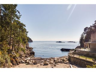 Photo 1: 5360 Seaside Pl in West Vancouver: Caulfeild House for sale : MLS®# V1124308