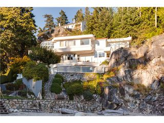 Photo 2: 5360 Seaside Pl in West Vancouver: Caulfeild House for sale : MLS®# V1124308