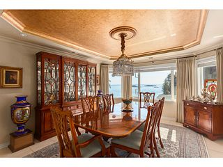 Photo 6: 5360 Seaside Pl in West Vancouver: Caulfeild House for sale : MLS®# V1124308
