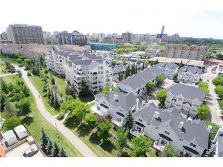 Photo 13: 10909 103 AV in EDMONTON: Zone 12 Condo for sale (Edmonton)  : MLS®# E3381037