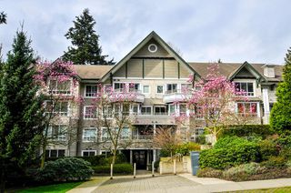 Photo 1: # 204 7383 GRIFFITHS DR in Burnaby: Highgate Condo for sale (Burnaby South)  : MLS®# V1111579