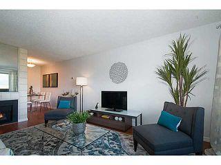Photo 3: # 203 440 E 5TH AV in Vancouver: Mount Pleasant VE Condo for sale (Vancouver East)  : MLS®# V1117152
