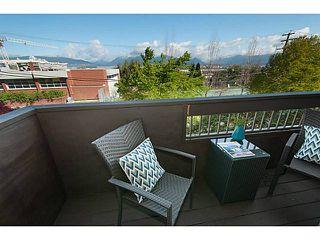 Photo 5: # 203 440 E 5TH AV in Vancouver: Mount Pleasant VE Condo for sale (Vancouver East)  : MLS®# V1117152