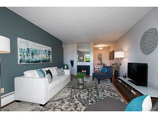 Photo 4: # 203 440 E 5TH AV in Vancouver: Mount Pleasant VE Condo for sale (Vancouver East)  : MLS®# V1117152