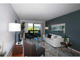 Photo 2: # 203 440 E 5TH AV in Vancouver: Mount Pleasant VE Condo for sale (Vancouver East)  : MLS®# V1117152