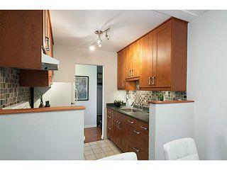 Photo 10: # 203 440 E 5TH AV in Vancouver: Mount Pleasant VE Condo for sale (Vancouver East)  : MLS®# V1117152