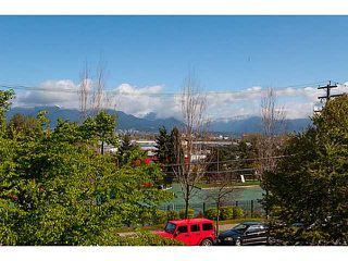 Photo 6: # 203 440 E 5TH AV in Vancouver: Mount Pleasant VE Condo for sale (Vancouver East)  : MLS®# V1117152