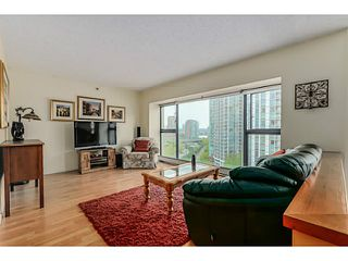 Photo 1: # 1203 238 ALVIN NAROD ME in Vancouver: Yaletown Condo for sale (Vancouver West)  : MLS®# V1122402
