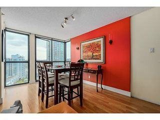 Photo 4: # 1203 238 ALVIN NAROD ME in Vancouver: Yaletown Condo for sale (Vancouver West)  : MLS®# V1122402