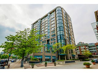 Photo 15: # 1203 238 ALVIN NAROD ME in Vancouver: Yaletown Condo for sale (Vancouver West)  : MLS®# V1122402