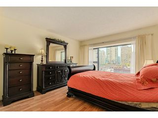 Photo 8: # 1203 238 ALVIN NAROD ME in Vancouver: Yaletown Condo for sale (Vancouver West)  : MLS®# V1122402