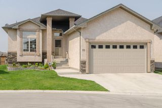 Photo 1: 15 Handlers Cove in Oakbank: Single Family Detached for sale : MLS®# 1615528