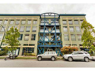 Photo 3: # 215 237 E 4TH AV in Vancouver: Mount Pleasant VE Condo for sale (Vancouver East)  : MLS®# V1120102