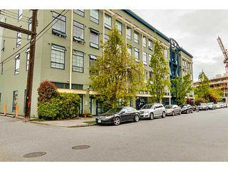 Photo 4: # 215 237 E 4TH AV in Vancouver: Mount Pleasant VE Condo for sale (Vancouver East)  : MLS®# V1120102