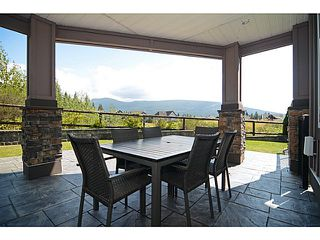 Photo 18: 3265 CAMELBACK LN in Coquitlam: Westwood Plateau House for sale : MLS®# V1136558