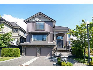 Photo 1: 3265 CAMELBACK LN in Coquitlam: Westwood Plateau House for sale : MLS®# V1136558