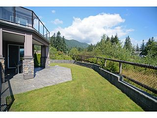 Photo 17: 3265 CAMELBACK LN in Coquitlam: Westwood Plateau House for sale : MLS®# V1136558