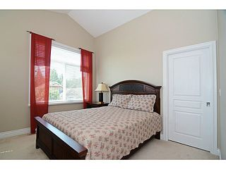 Photo 15: 3265 CAMELBACK LN in Coquitlam: Westwood Plateau House for sale : MLS®# V1136558