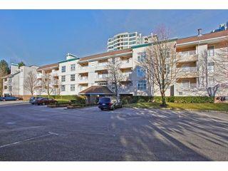 Photo 2: # 117 10038 150TH ST in Surrey: Guildford Condo for sale (North Surrey)  : MLS®# F1429798