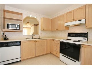 Photo 12: # 117 10038 150TH ST in Surrey: Guildford Condo for sale (North Surrey)  : MLS®# F1429798
