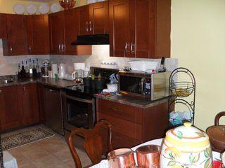 Photo 2: 1677 Selwyn Rd in Kamloops: Sahali House 1/2 Duplex for sale : MLS®# 131993