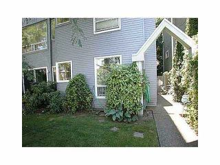Photo 3: 115 2020 W 8th Ave in Vancouver: Kitsilano Condo for sale (Vancouver West)  : MLS®# V1132585