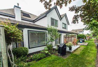 Photo 17: 28 8567 164 STREET in Surrey: Fleetwood Tynehead Townhouse for sale : MLS®# R2079133