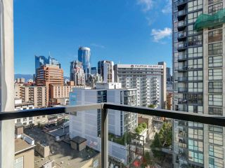 Photo 12:  in Vancouver: Condo for rent : MLS®# AR025A